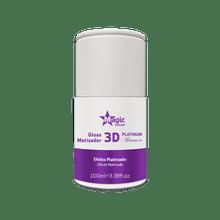 Mini--Gloss-Matizador-3D-Platinum-Branco---Efeito-Platinado---100ml