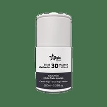 Mini-Gloss-Matizador--3D-Master-Black---Efeito-Preto-Intenso---100ml
