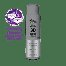 Gloss-Matizador-3D-Blond-Black---Efeito-Grafite---500ml