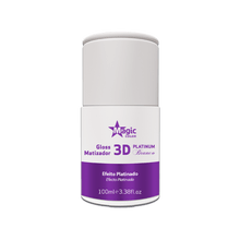 Mini-Matizador-3D-Platinum-Branco---Efeito-Platinado---100ml