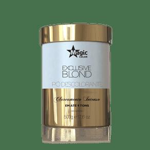 Po-Descolorante---Exclusive-Blond---500g