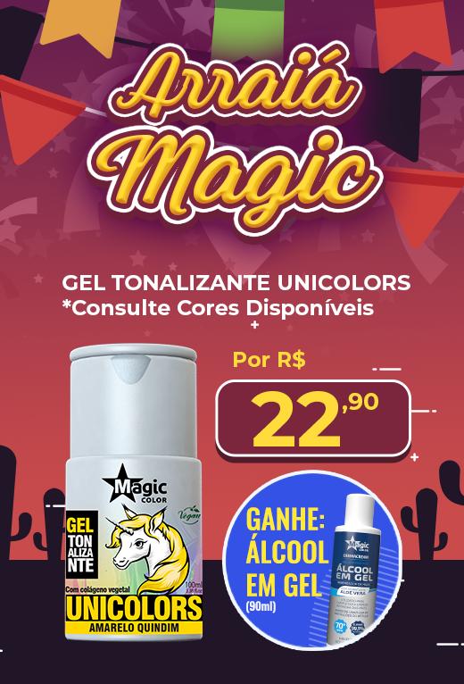 Mobile - Arraia Unicolors