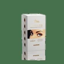 Henna-Sobran-Fix-Marrom
