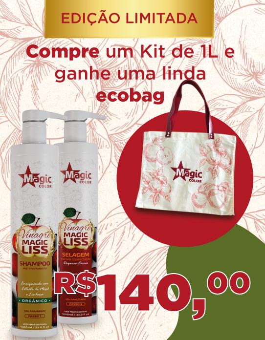 Banner Lançamento- Kit Selagem 1L