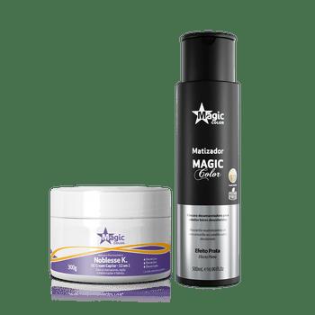 Kit-Matizador-Magic-Color-300ml---Mascara-Noblesse-K_-300g