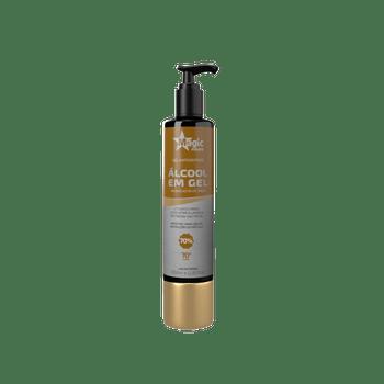 Alcool-em-Gel-Premium-Dourado-350ml