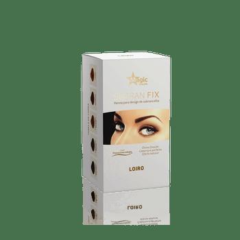 Henna-Sobran-Fix-Loiro