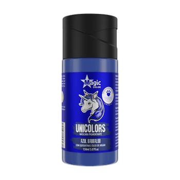 Unicolors-Azul-Baballoo-150ml