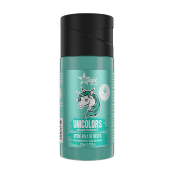 Unicolors-Verde-Bala-De-Menta-150ml