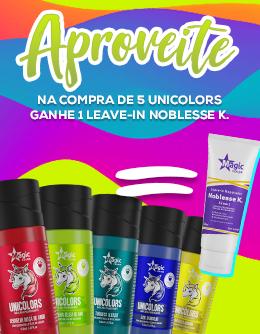 Banner Lançamento- Unicolors Azul