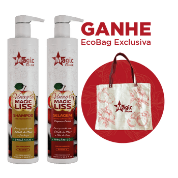Kit-Vinagre-Magic-Liss-Shampoo---Selagem-1L