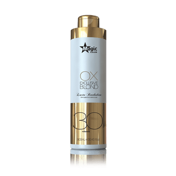 Locao-Reveladora-Exclusive-Blond-30-vol---900-ml