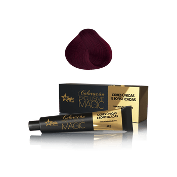 Coloracao-Exclusive-Magic---66_62---Marsala---60g