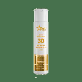 Gloss-Matizador-3D-Morena-Iluminada-Mel-Magic-Color-–-Efeito-Loiro-Claro-Dourado-300ml