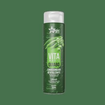 Condicionador-Revitalizante-Vita-Magic--Quiabo-Magic-Color-300ml