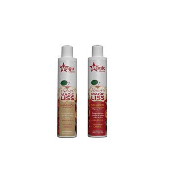 Kit-Vinagre-Magic-Liss-Shampoo---Selagem-300-ml